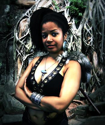 Ytasha Womack