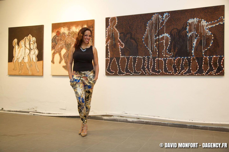 Jacqueline Cofield N'Namdi