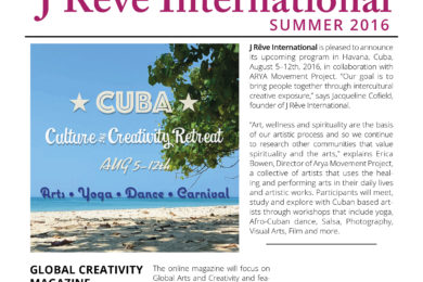 J Reve Newsletter v4