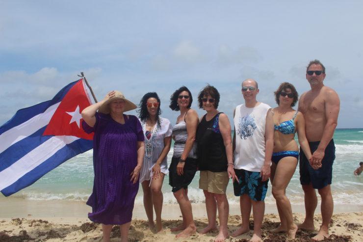 Playas del Este Beach, Cuba