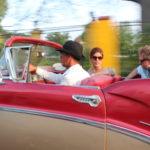 Classic Car Havana Tour