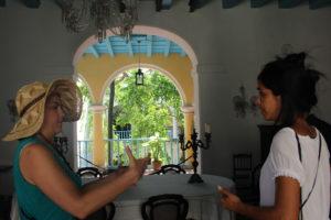 Tour of Old Havana