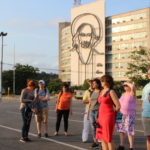 Tour of Revolution Square